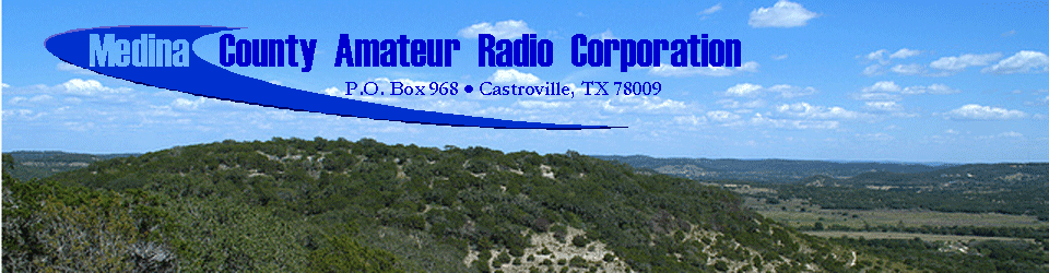 Medina County Amateur Radio Corporation